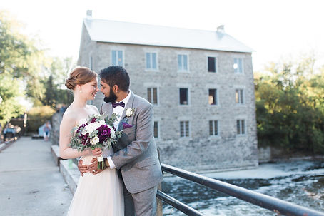 Ottawa Wedding Photography Couple Manotic Mill