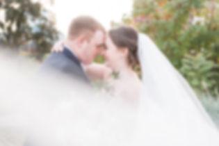 Ottawa Wedding Photography Veil