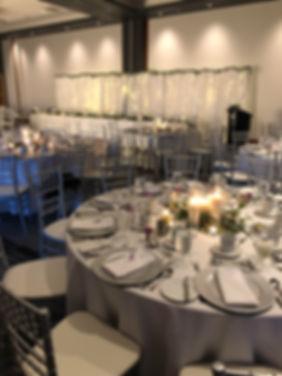 Brookstreet hotel wedding