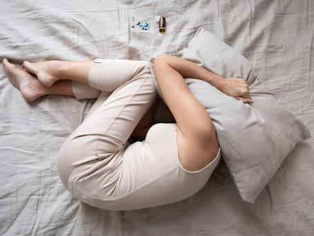 Insomnia in Postpartum Depression and Postpartum Anxiety