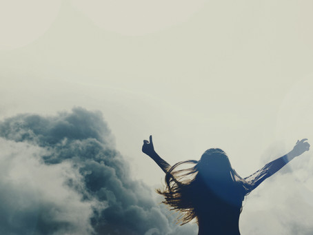 How to be Free of Unwanted Thoughts and Feelings