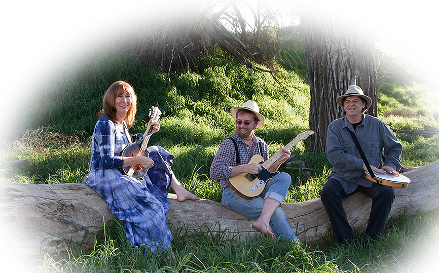 The Ashgrove Band featuring Jerry Donahue and Susan Rey