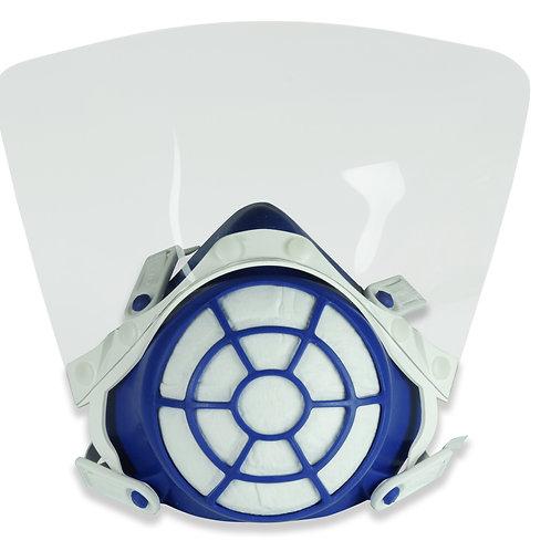 """Eye Shield for P-Tek """"R"""" Face Masks"""
