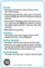 WordScout Wiz Instructions