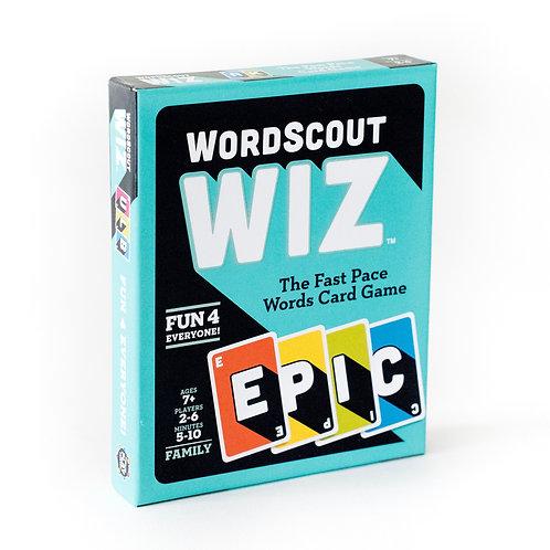 WordScout Wiz