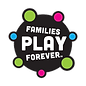 Families Play Forever Logo