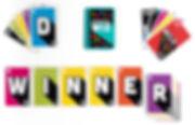 Fast Fun Word Building Card Game