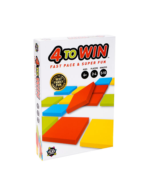 4 To WIN