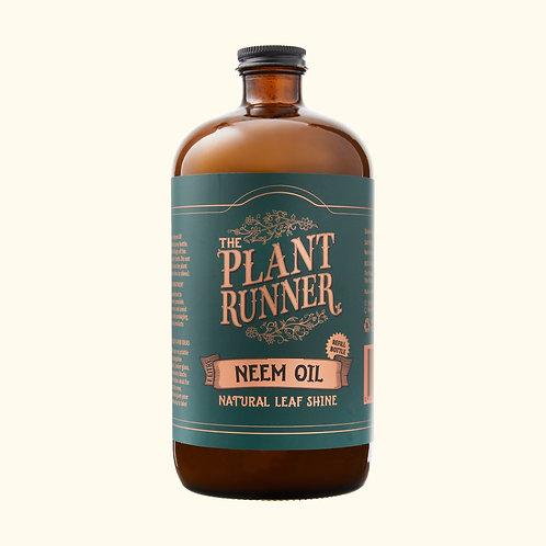 Neem Oil - 1L Refill Bottle