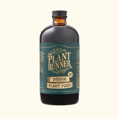 Indoor Plant Food - 500ml refill bottle