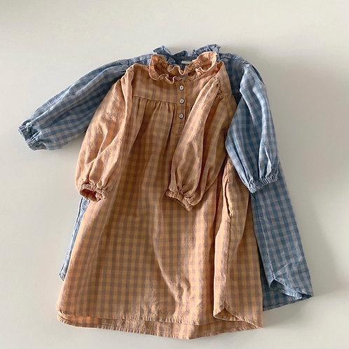 ary ∼ dress