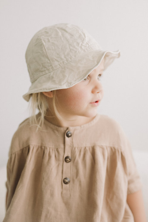 Arya Bucket Hat