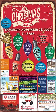 IN-35054117 SV Christmas Walk 2020 Full