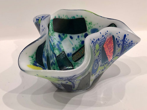 Specialty Intro to Glass Class II