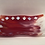 "Thumbnail: Large Glass Dish Class: Food Friendly!  (Level 2) 12"" X 8"" platter"