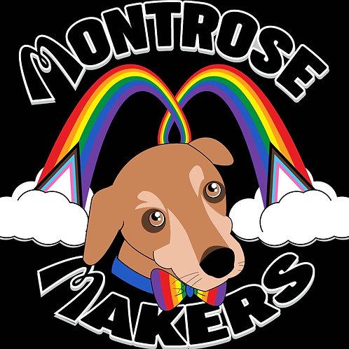 Montrose Makers Vendor fee