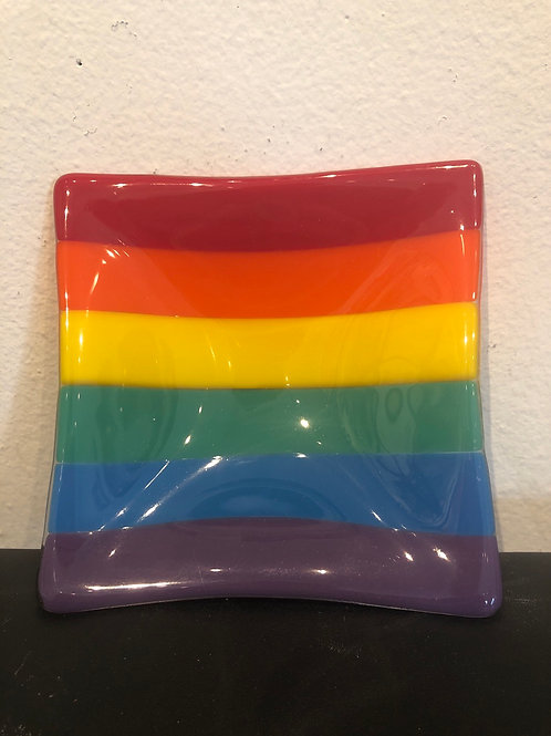"5"" Pride Dish limited edition of 10 only."