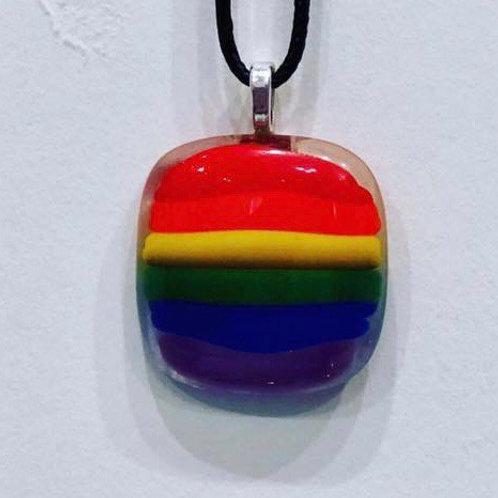 Petite Pride Pendant