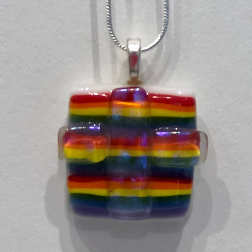 Pride Pendant