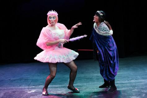 Bad Cinderella (1)