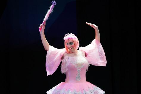 Bad Cinderella (3)