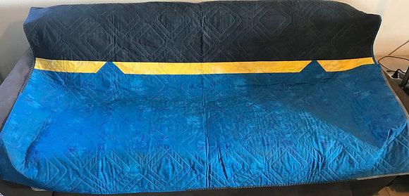 Bleu des Mers