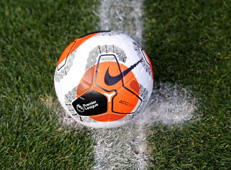 Premier League Statement on provisional season restart date