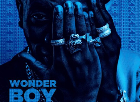 Shatta wale WONDER BOY album, stream and download