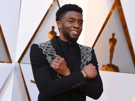 Black Panther star Chadwick Boseman dies age 43 after 4-year battle with colon cancer