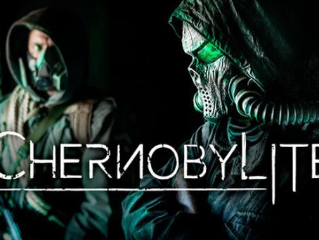Chernobylite Free Download (fully cracked) windows
