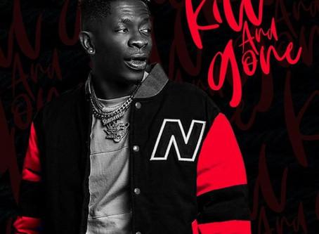 Shatta Wale – Kill And Gone (Stonebwoy Diss) (Prod by BeatzVampire)
