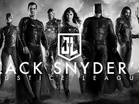 Watch the Latest Trailer for 'Justice League: The Snyder Cut'
