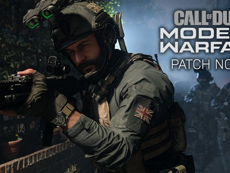 'Call Of Duty: Warzone' 1.21 Update lets you Access new Secret Bunkers, Weapon Changes etc