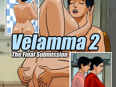 velamma Free Indian Porn Comics episode 1-46.