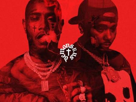 DOE BOY - Demons R Us (2020) Mp3 album free steam
