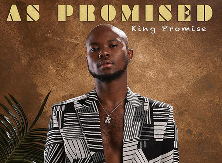 kING PROMISE- AS PROMISED FULL ALBUM DOWNLOAD