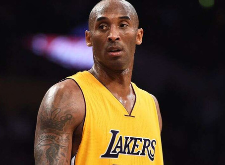 Kobe Bryant and daughter 'dies in helicopter crash' in Calabasas