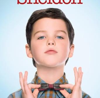 Young Sheldon 2017 : Episode 02 x 20