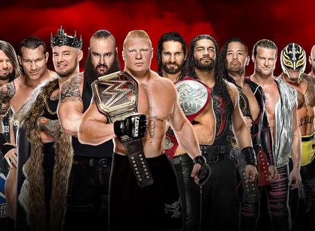 WWE releases: Superstars released due to coronavirus-impact.