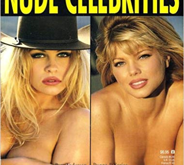 Playboy Nudes Celebrities Pamela Anderson Donna D'Errico Samantha Fox