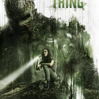 DC Swamp Thing  season 1 download