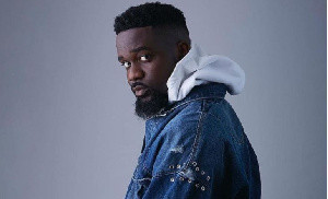 Sarkodie 'Tear run away' from 'Nana Toaso' comment