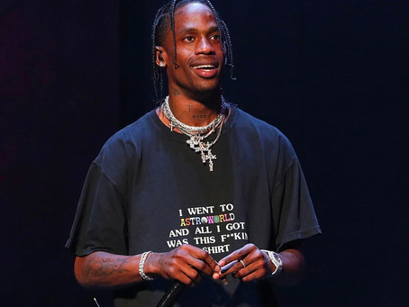 Travis Scott  to Bring Food to 50,000 Houston Residents Affected by Texas Winter Storm