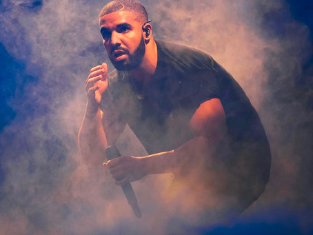 Drake's 'Dark Lane Demo Tapes' Sells Over 1 Million Units in the US.
