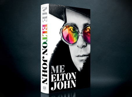 Me: Elton John Official Autobiography free download ebook 2019