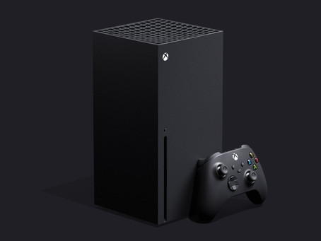 Microsoft Xbox Series X Full Specs Official
