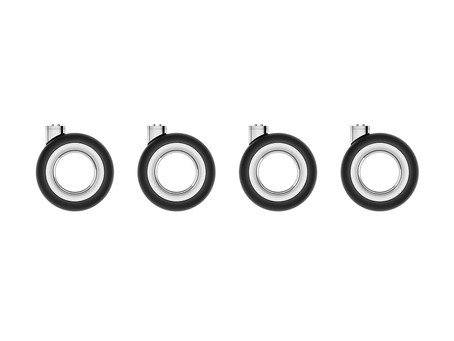 Apple Releases the muc anticipated $699 USD Mac Pro Wheels