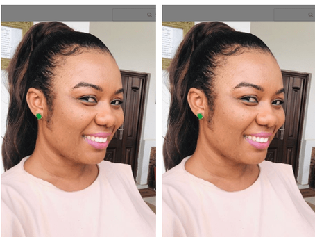 Bridget Otoo trolled on social media for hypocritical celebrity endorsement tweets and article