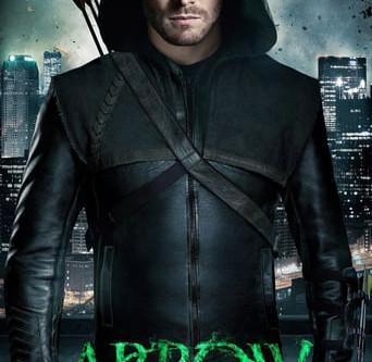 Arrow : Episode 07 x 19