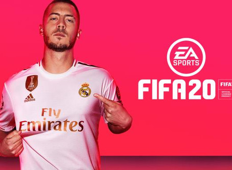 FIFA 20 Ultimate Edition Download